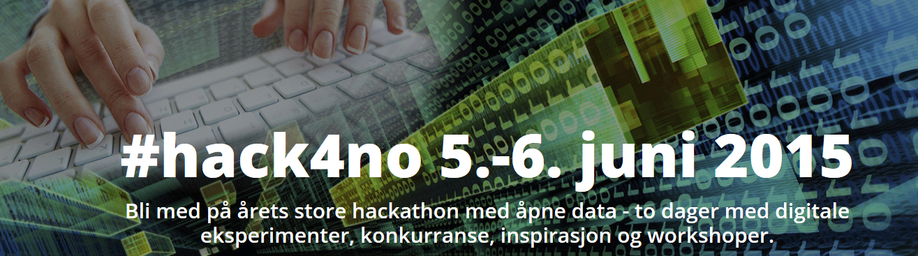 Logo #hack4no